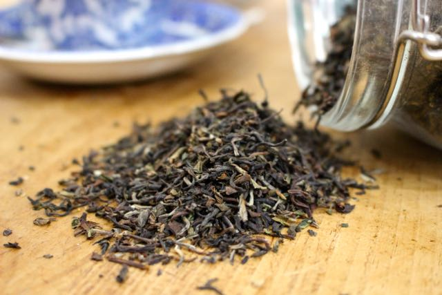 Darjeeling    Light and delicate in flavour and aroma with undertones of muscatel, An ideal complement to afternoon tea.
