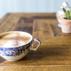 tea room and cafe Tarporley, Cheshire