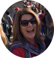 Mary Quinn  Volunteer Manager