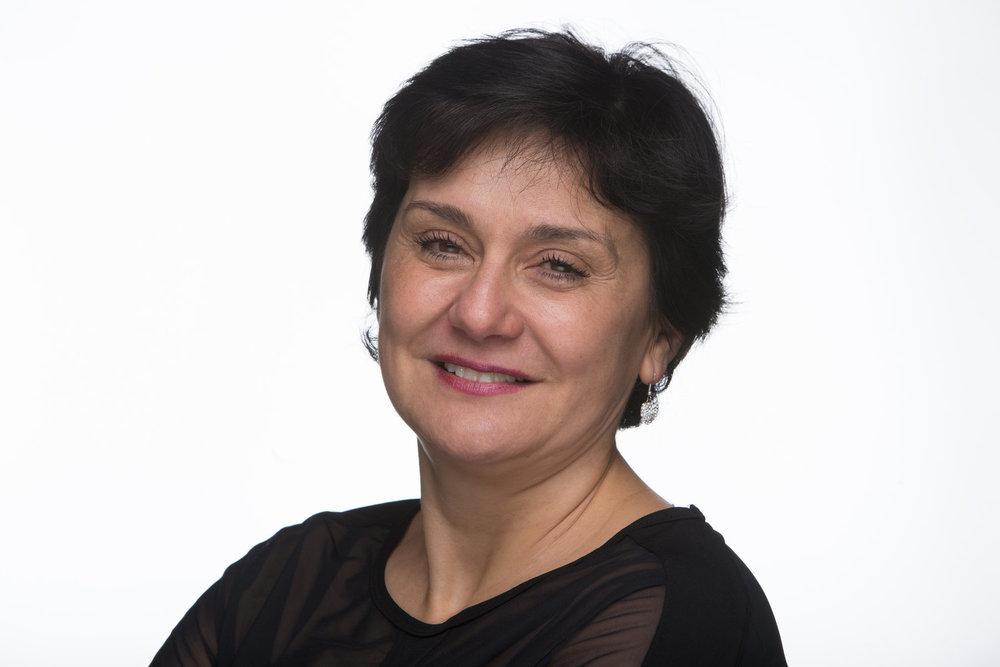 Ida Albo