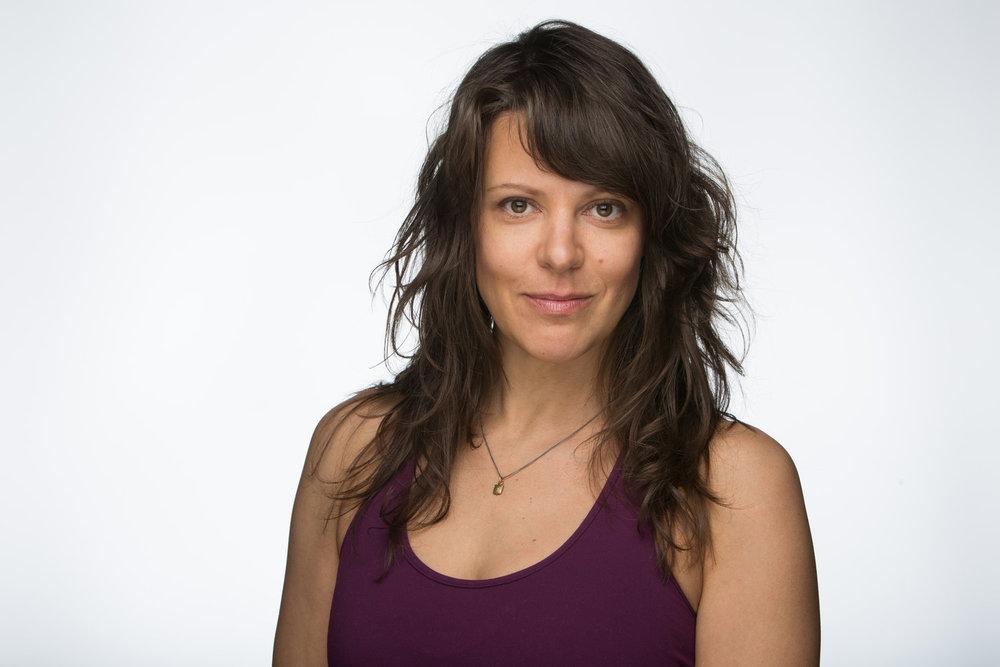 Lori Neufeld