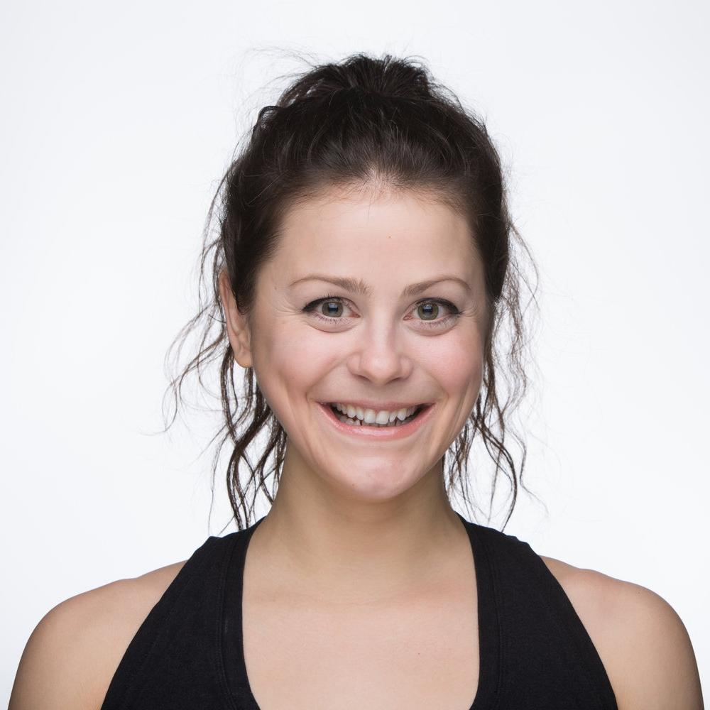 Lorna Parashin
