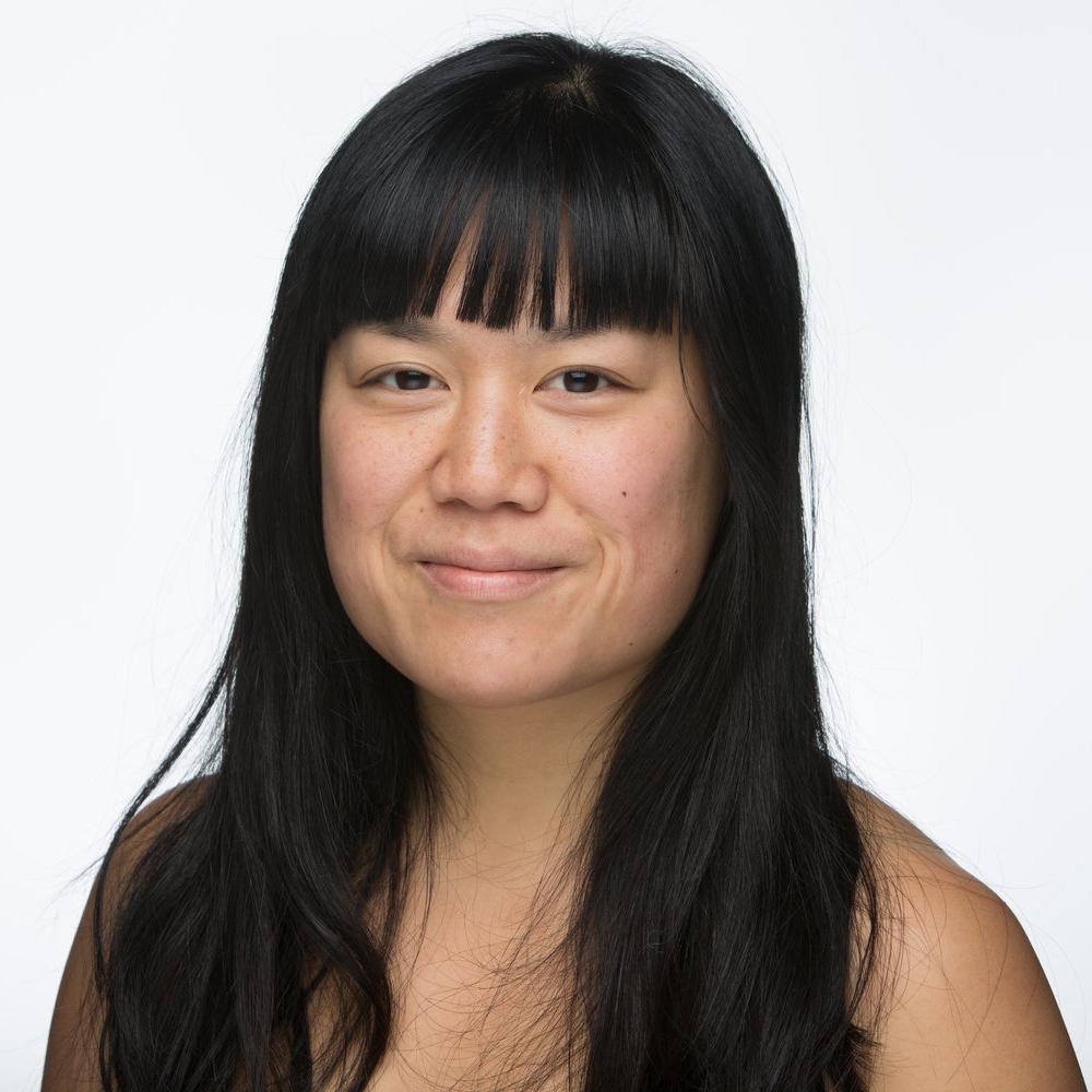 Adrienne Shu