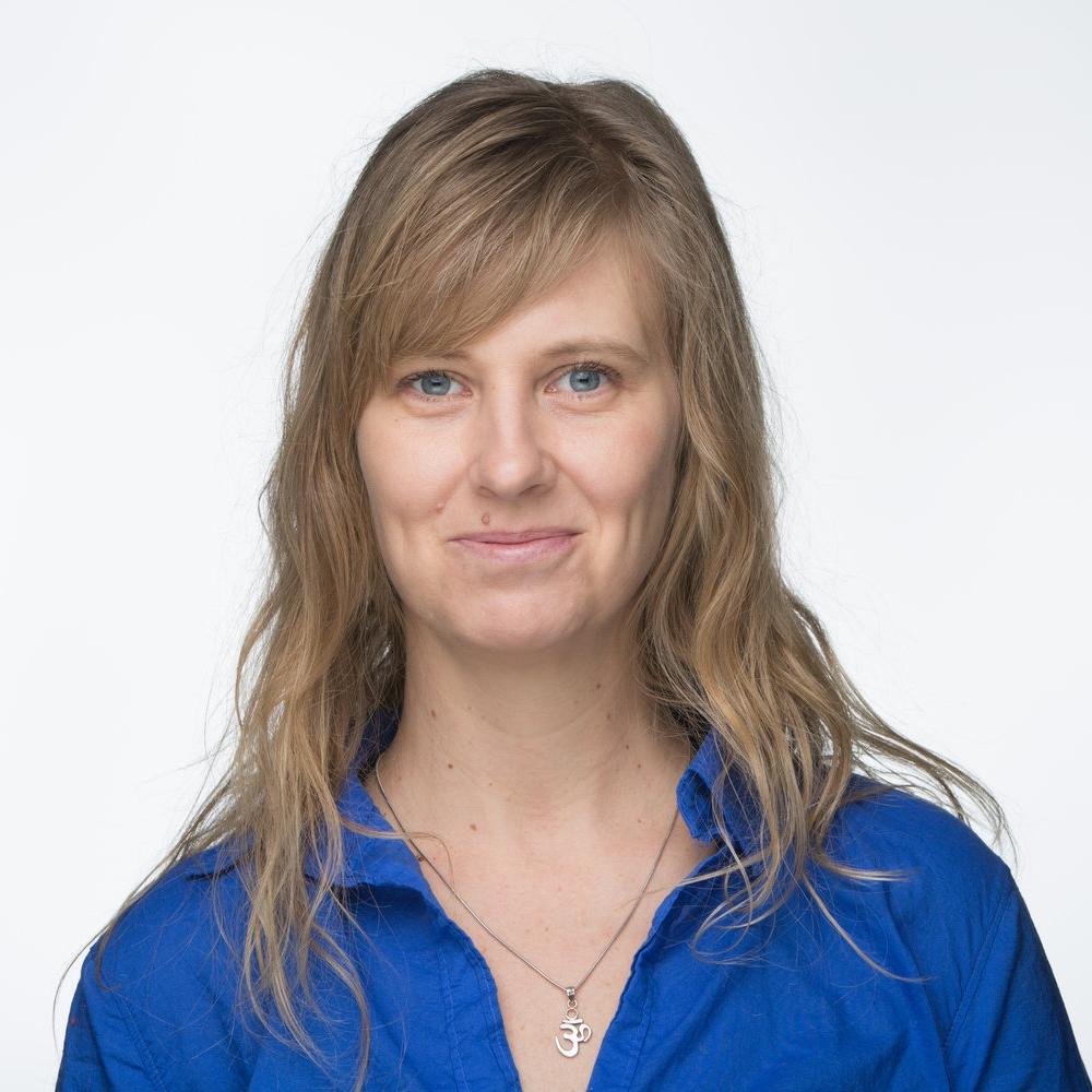 Serena Postel