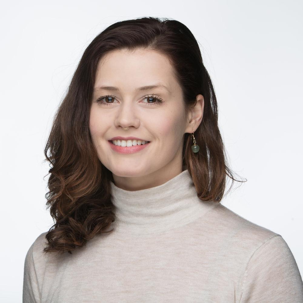 Rachelle Bourget