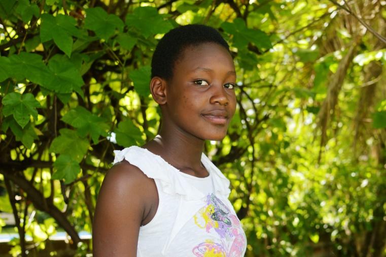 Rutendo Nherera - 16 Feb 2018 - Born: 29 April 2002Doing Form 3 at Marlborough High School