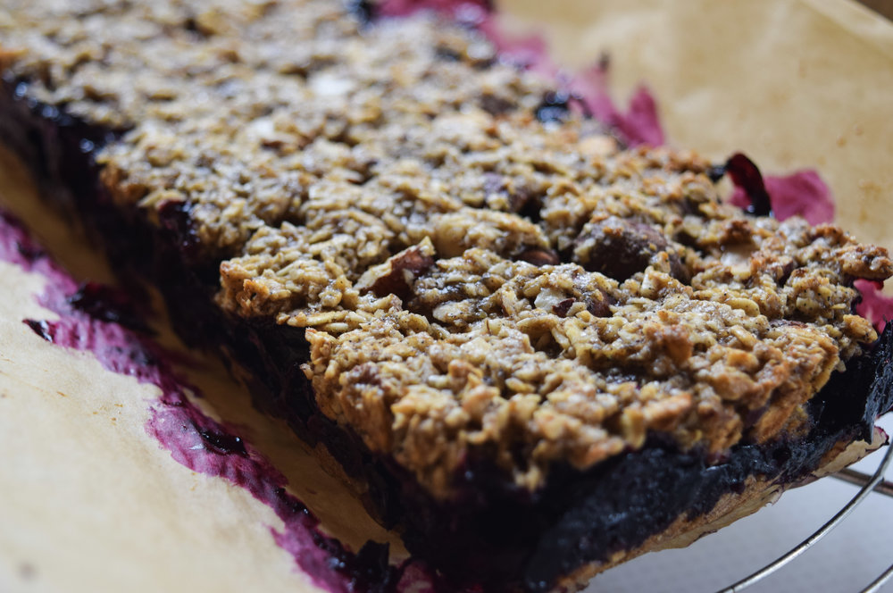 Blueberry oat bar - Dunnebells.jpg