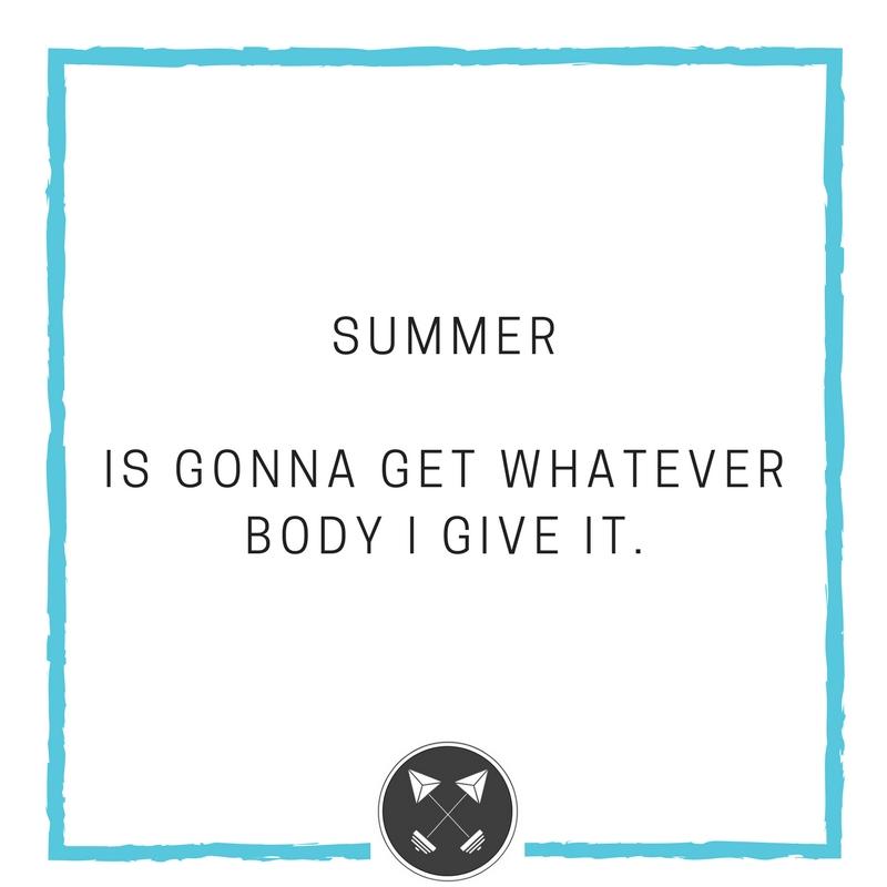 #1 - SUMMER.