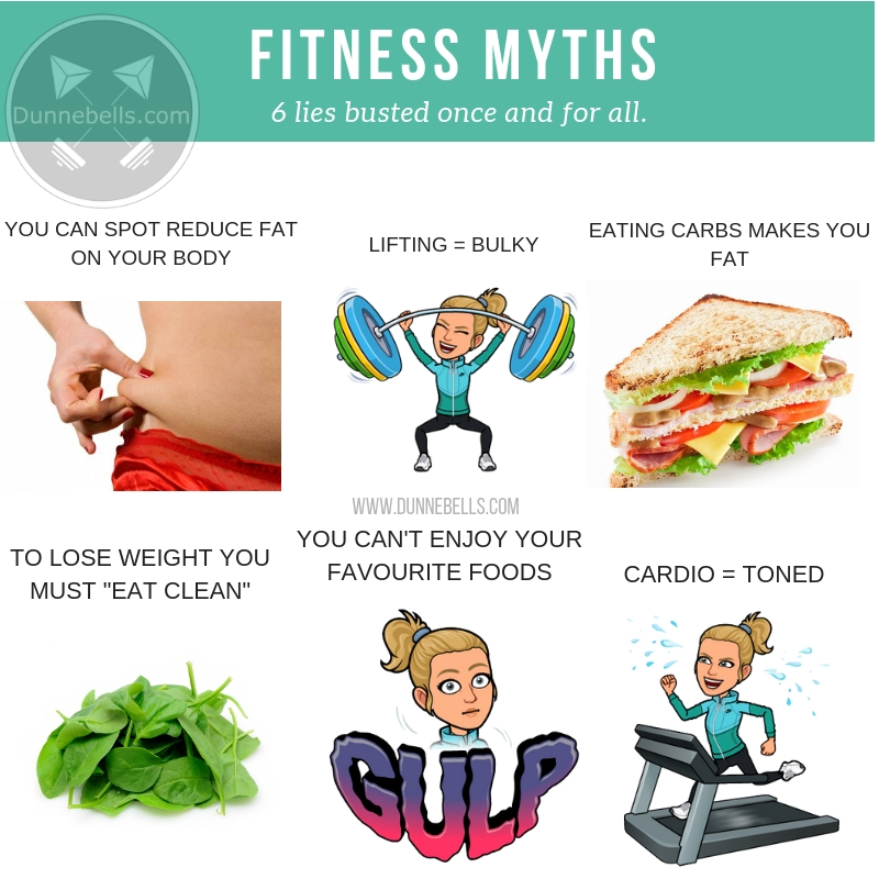 Just the tip Tuesday - Myths.jpg