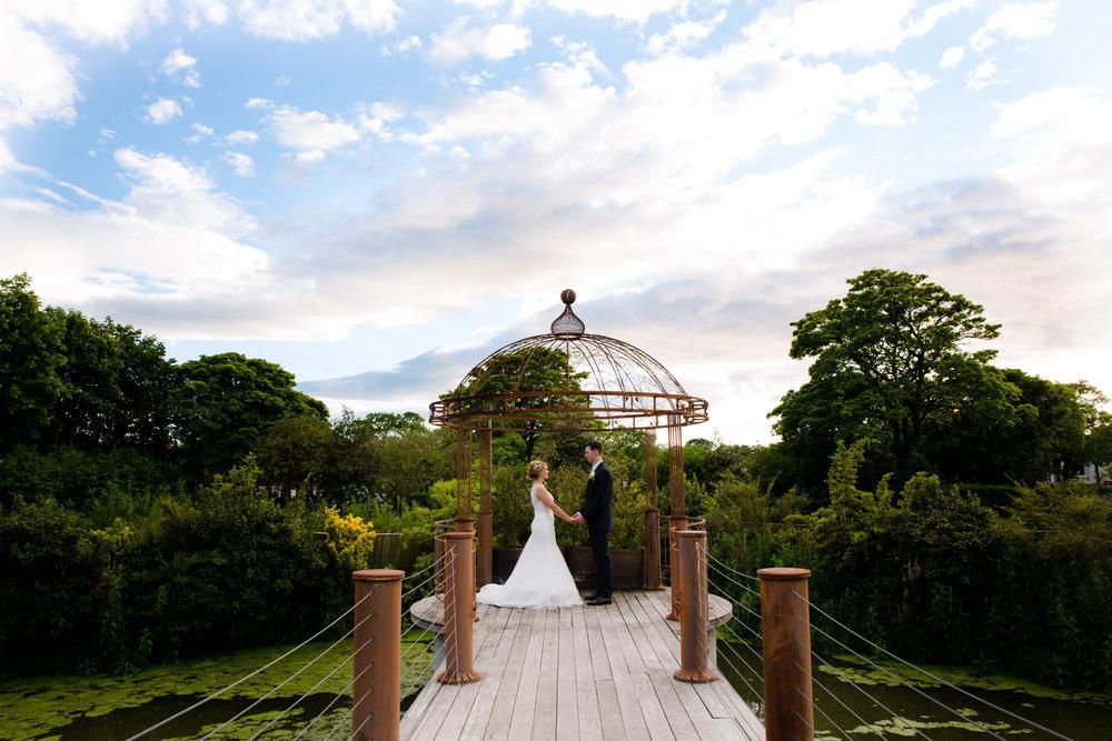 Port Sunlight wedding photography.