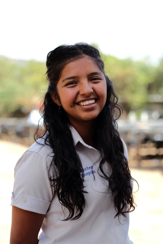 Guadalupe Sanchez - Labratory Assistent