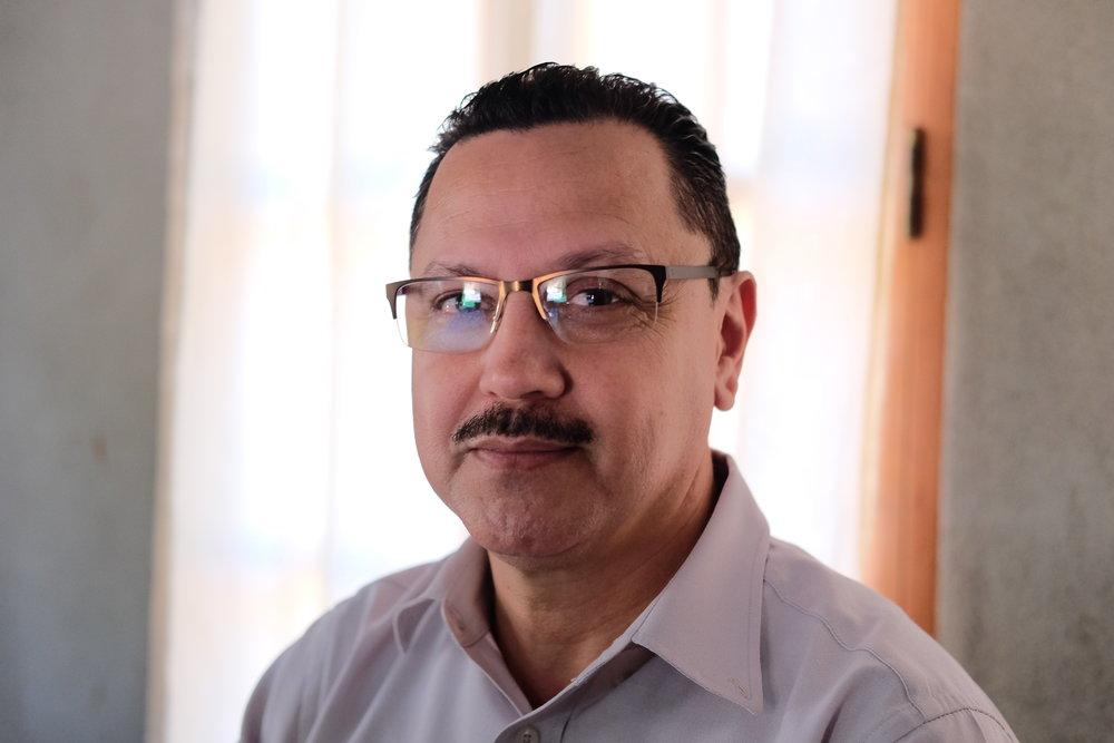 Harold Galoz - Head of Finance