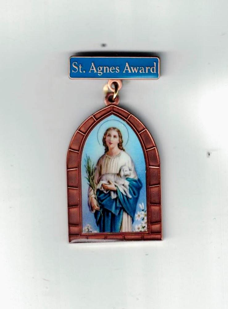 St. Agnes Award