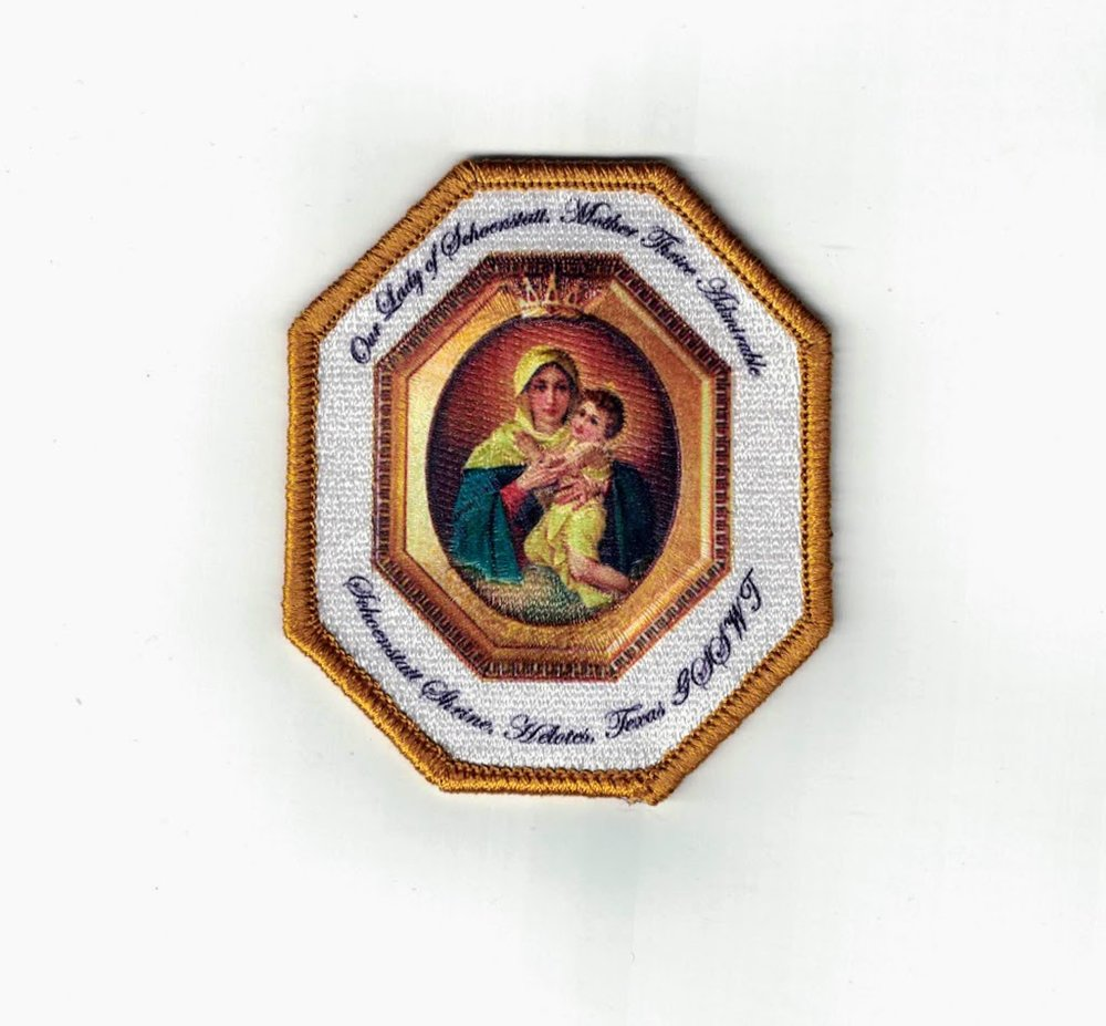 Our Lady of Schoenstatt Award