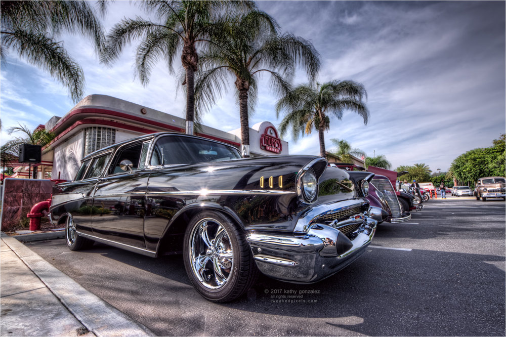 1957, chevy bel air wagon
