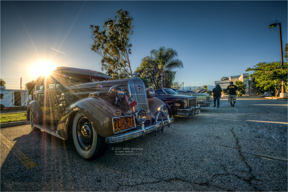 1936 buick