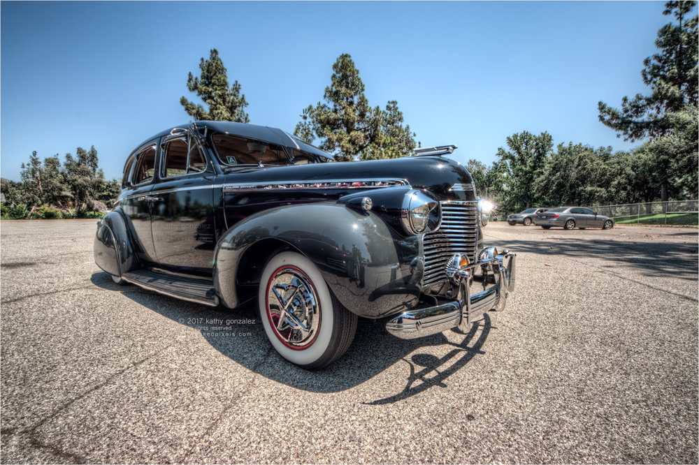1941 chevy special deluxe
