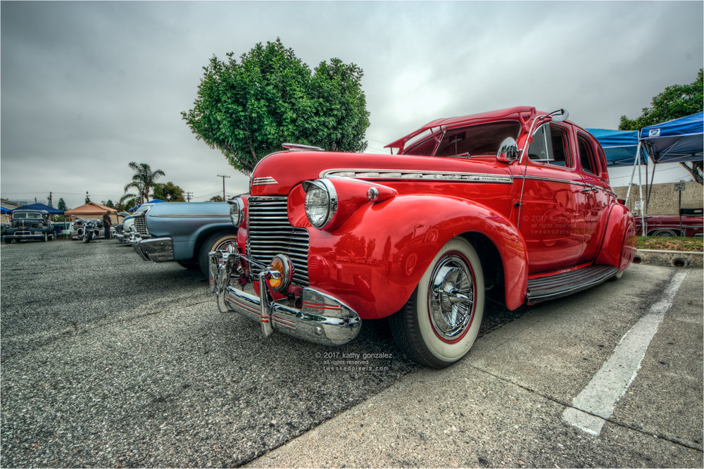 1940 chevy special deluxe