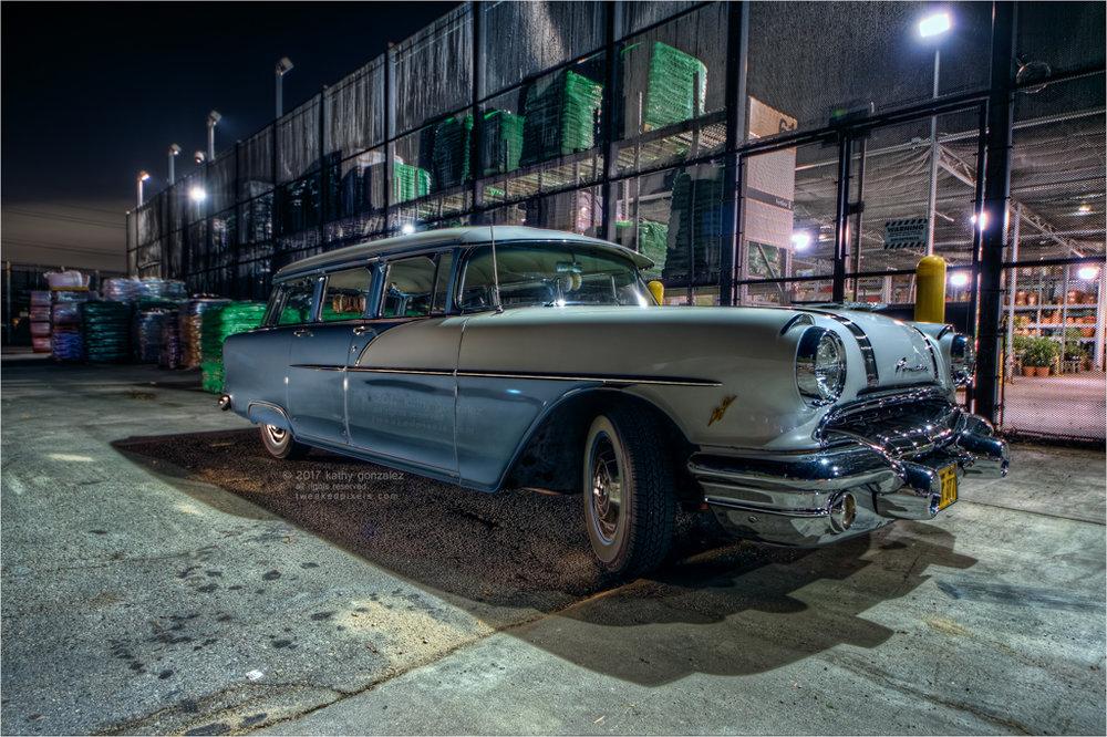 1956 pontiac wagon
