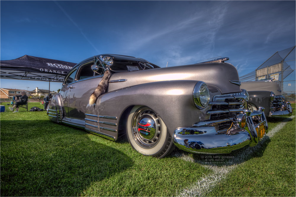 1948 chevy fleetline