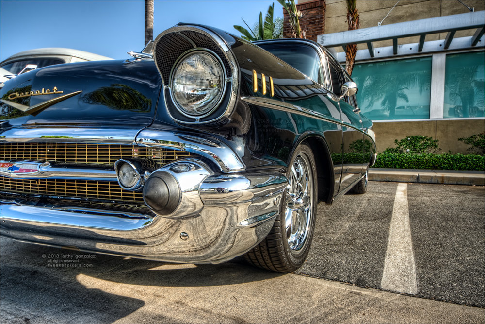 1957 chevy bel air nomad
