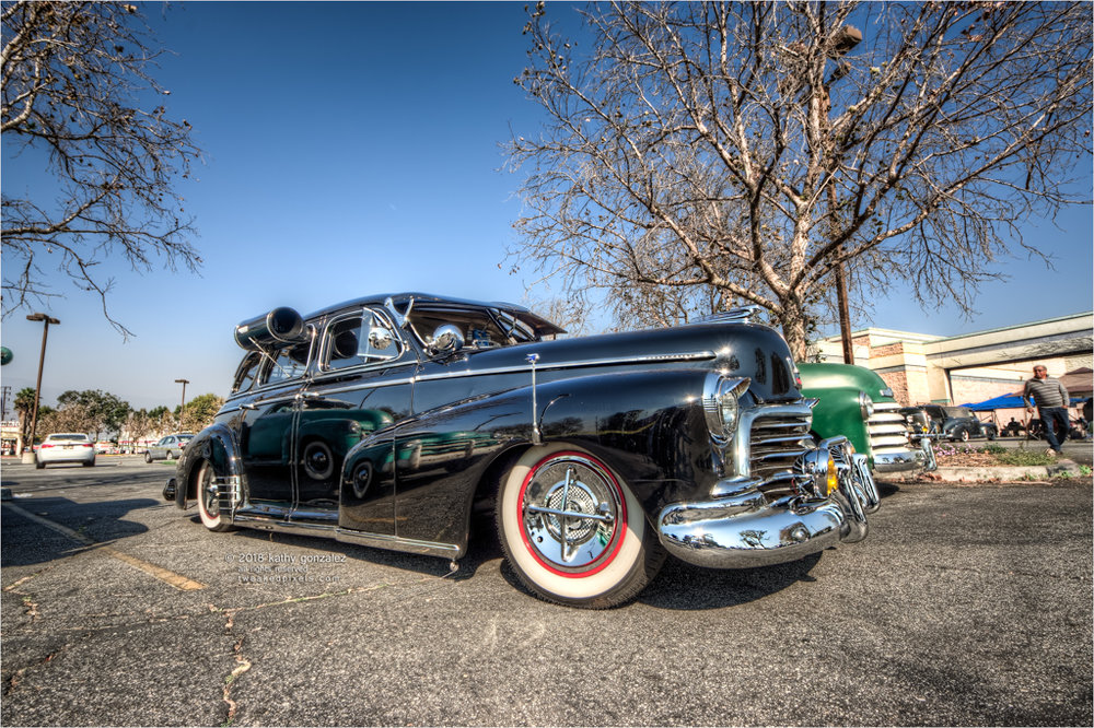 1946 chevy fleetmaster