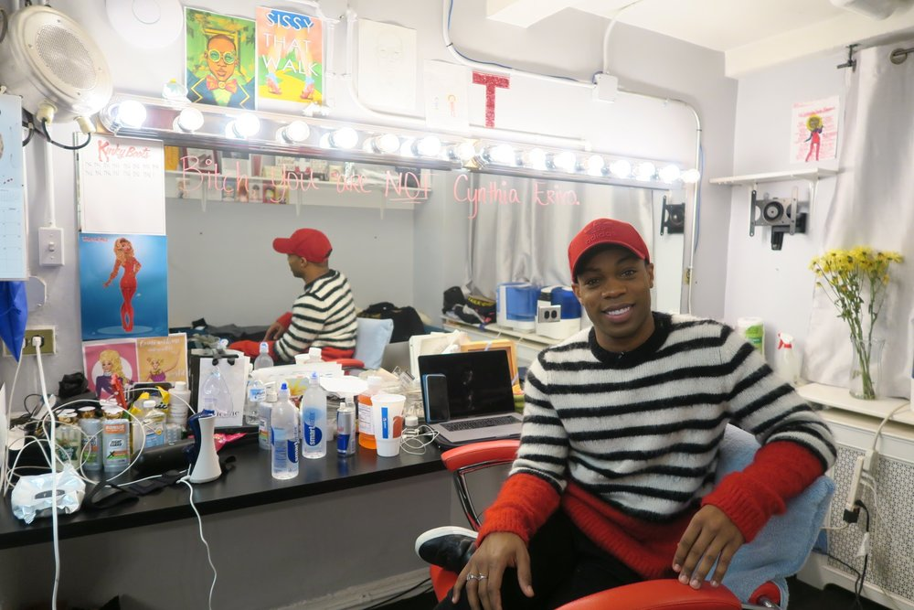 Todrick Hall - Micah Jesse Interview 02.jpg