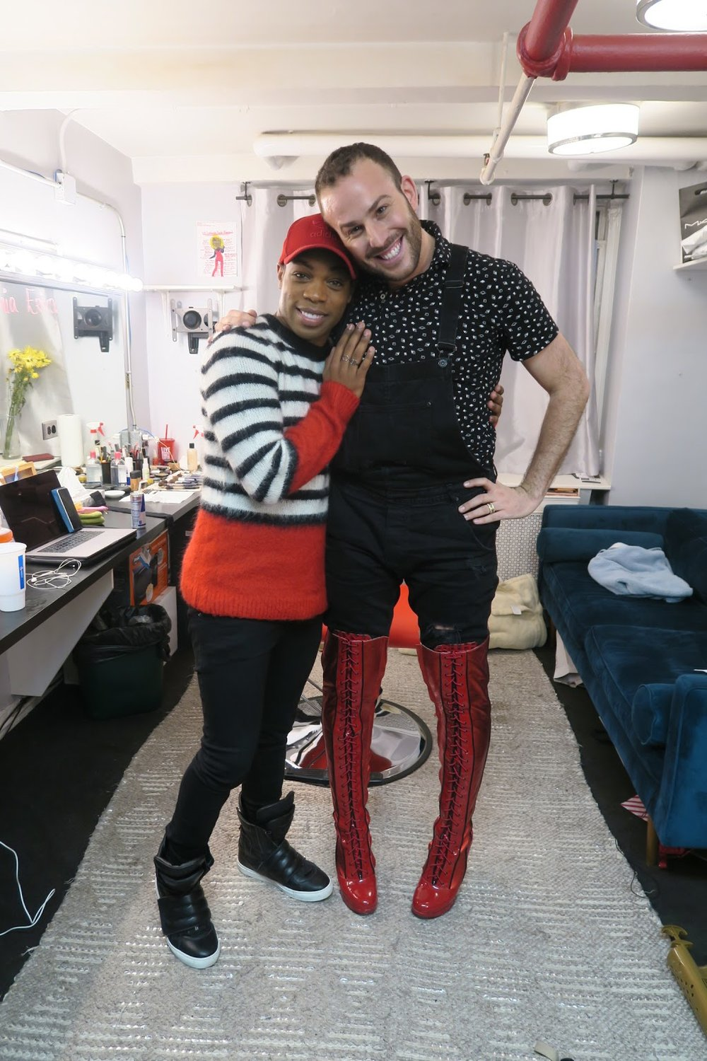 Todrick Hall - Micah Jesse Interview 011.jpg