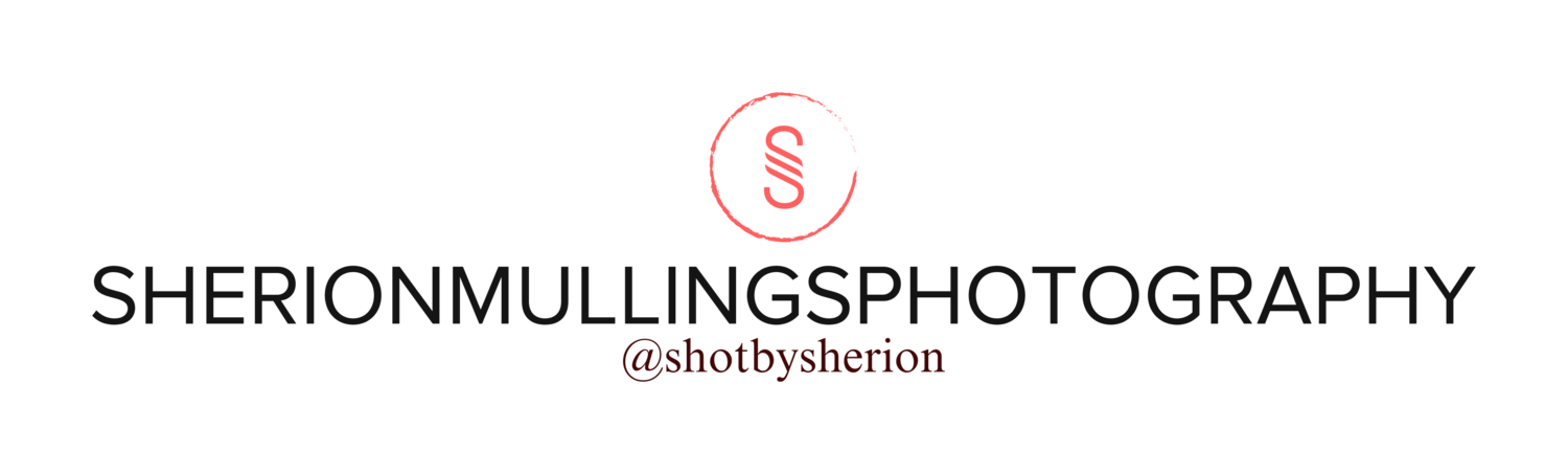 Sherion Mullings Photography @shotbysherion