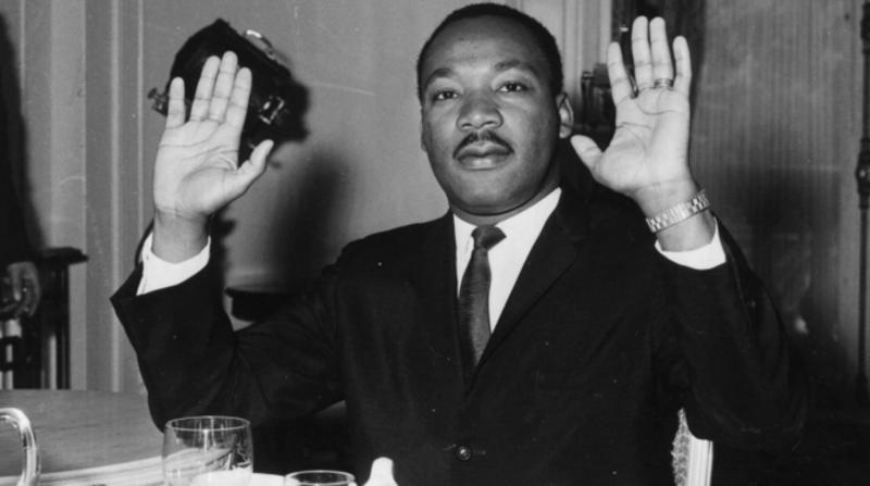 """Less than 72 hours following the """"Normalcy, Never again"""" speech, FBI Agent William C. Sullivan labeled King as """"the most dangerous Negro... in this Nation"""" due to his incredible influence, which only increased following the march."""