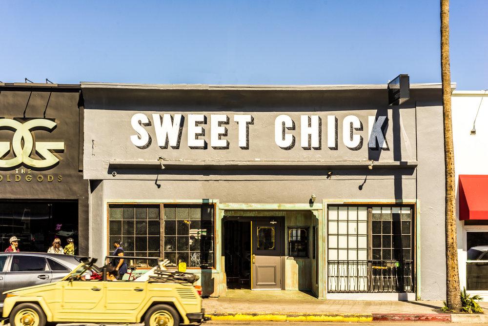 Chicken & more.
