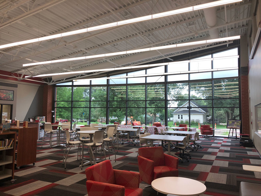 North Polk Additions Ethos Design Group