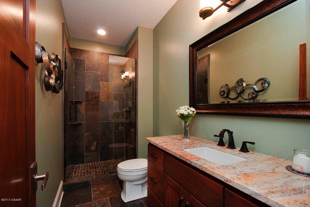 Spring Lake Road KARJAY PROPERTIES - 30 sq ft bathroom