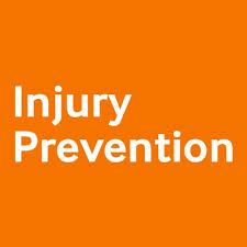 Injury Prevention-9 key points