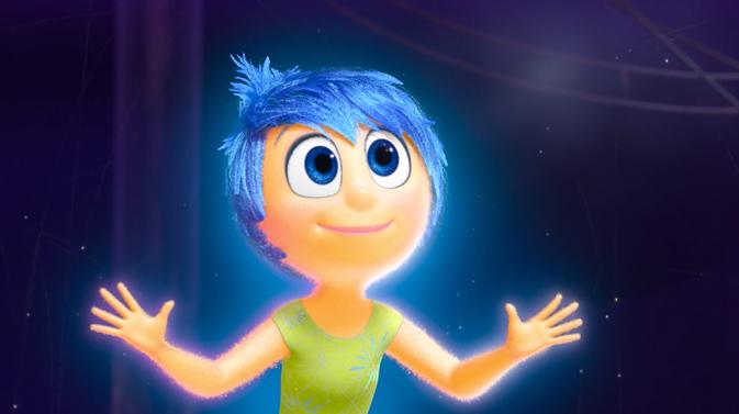Pixar Work