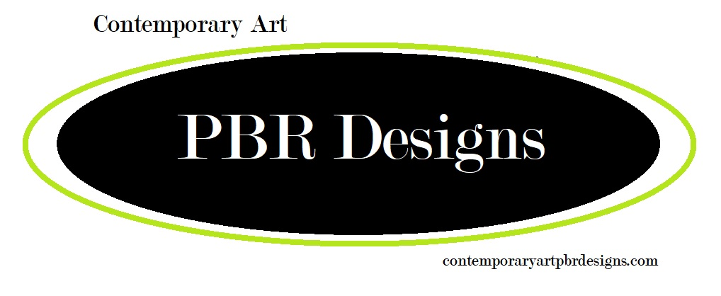 Contemporary Art PBR Designs