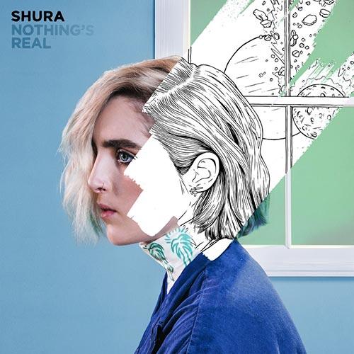 Shura -Nothing's Real