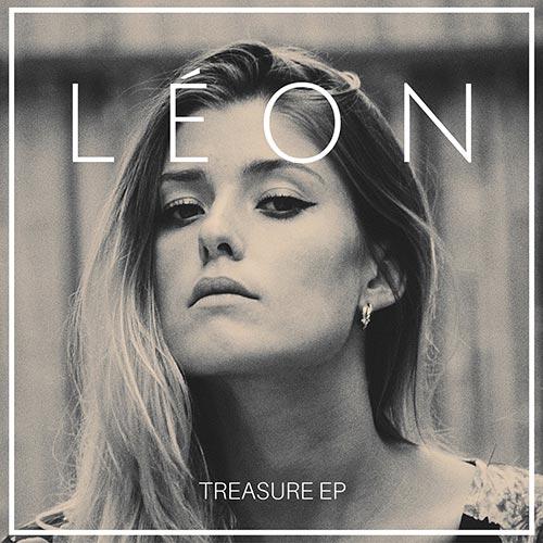 Léon - Treasure EP