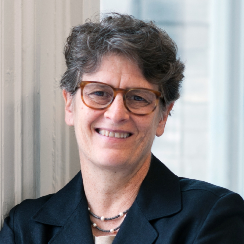 Ann Rolland, FAIA, LEED AP
