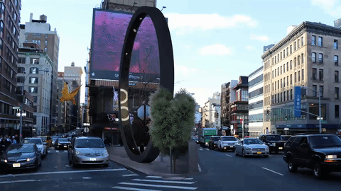 Gateways to Chinatown Circle Prototype