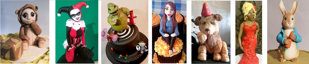 cake toppers cheltenham
