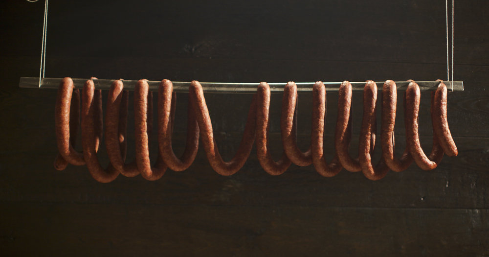 Veron Sausage Photo