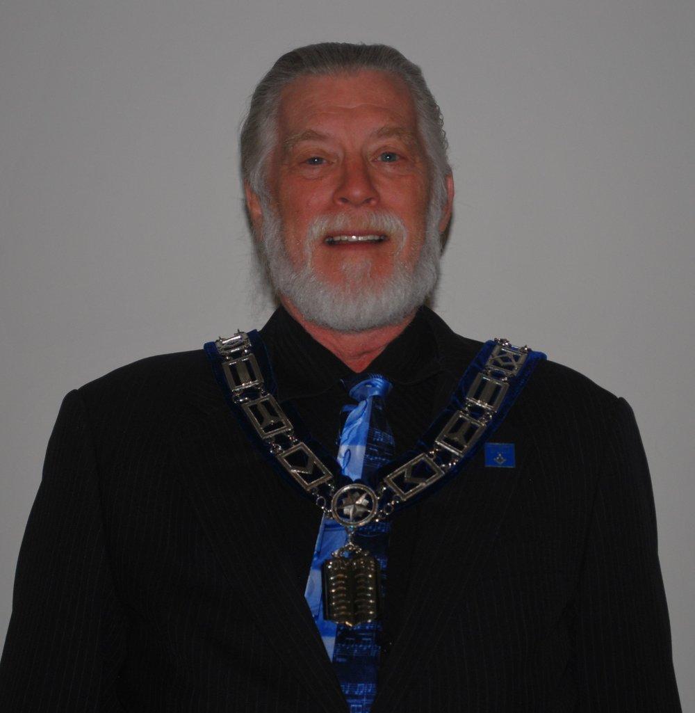 Stan Wietrzychowski Chaplain