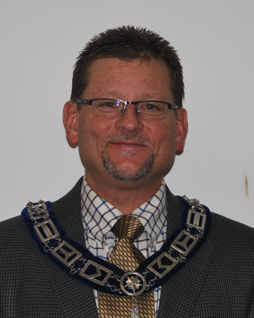 Senior Warden    John Woodyard