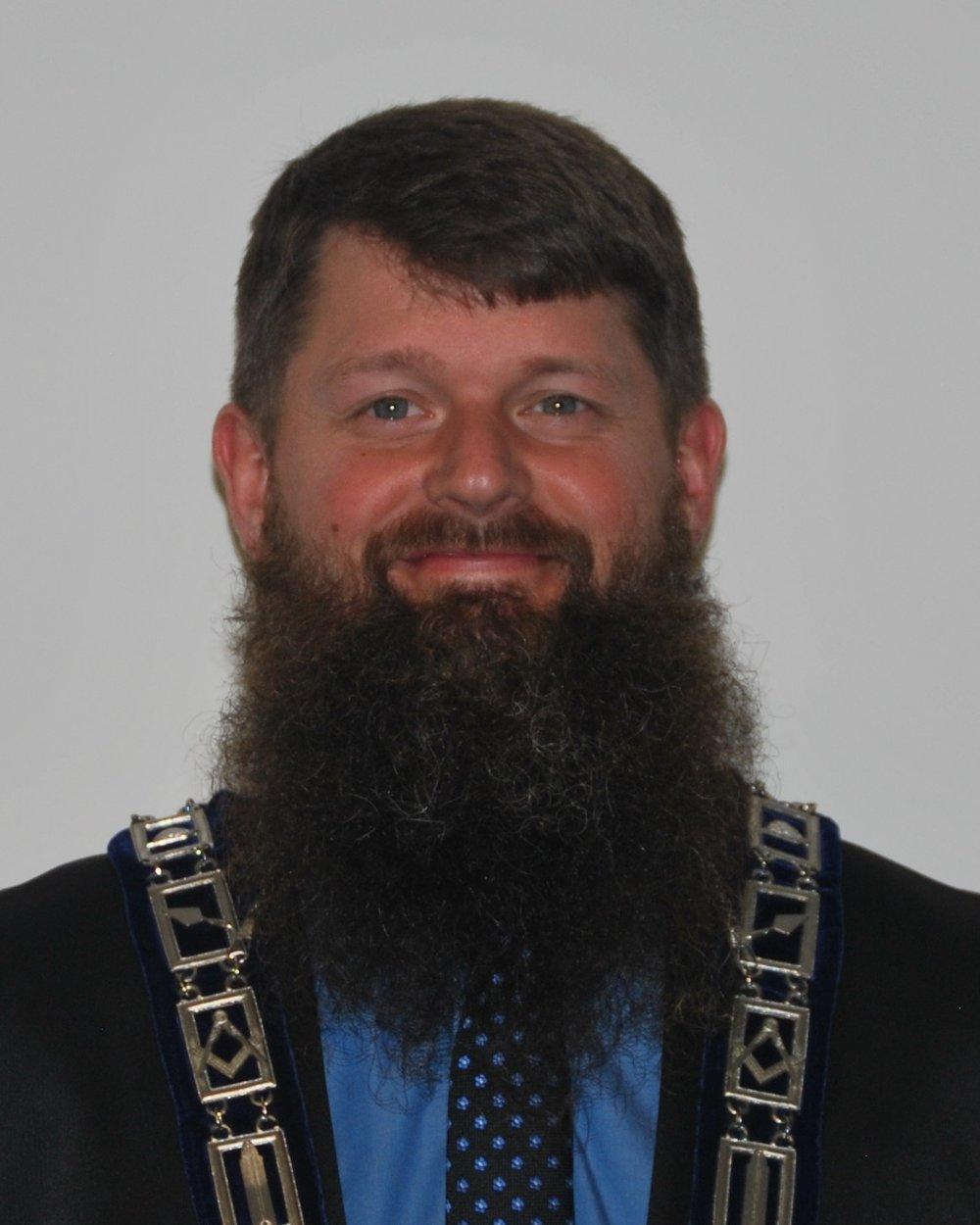 Junior Warden    Jared Miller