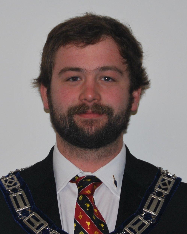Steward    Hunter Webb