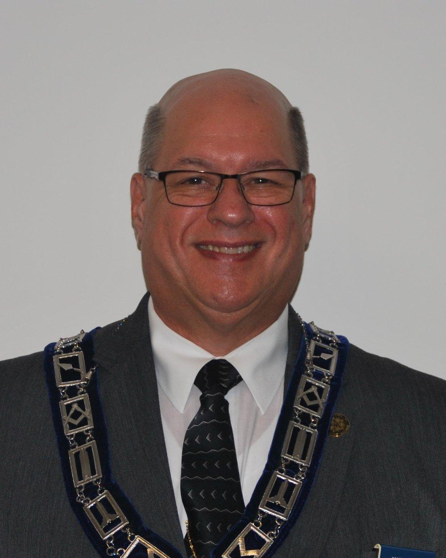 Treasurer    RWB Doug O'Shields