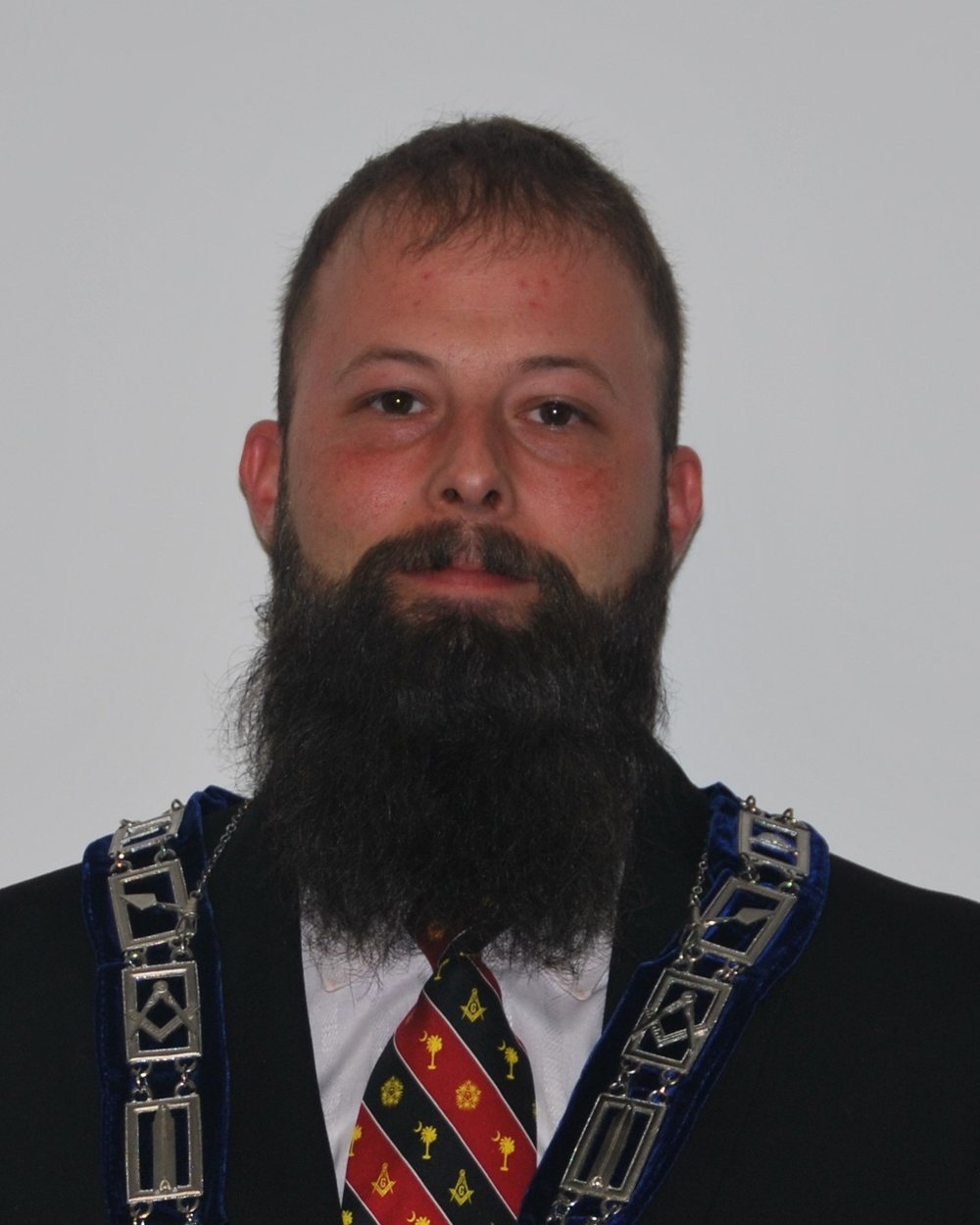 Chaplain    Jason Murphy