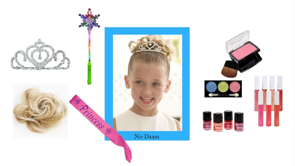 Enchanted-Princess-Disneyworld-Makeover