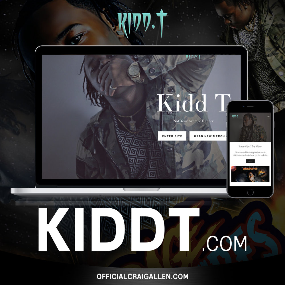 Kidd T